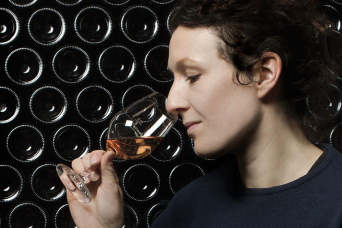 Rewriting Wine 101: Aroma der Landschaft