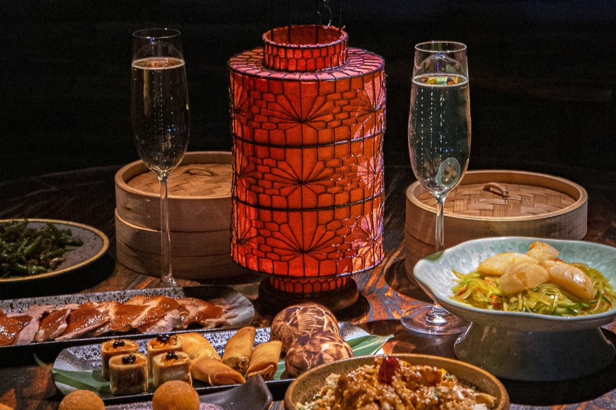 Hutong's New Red Lantern Evenings