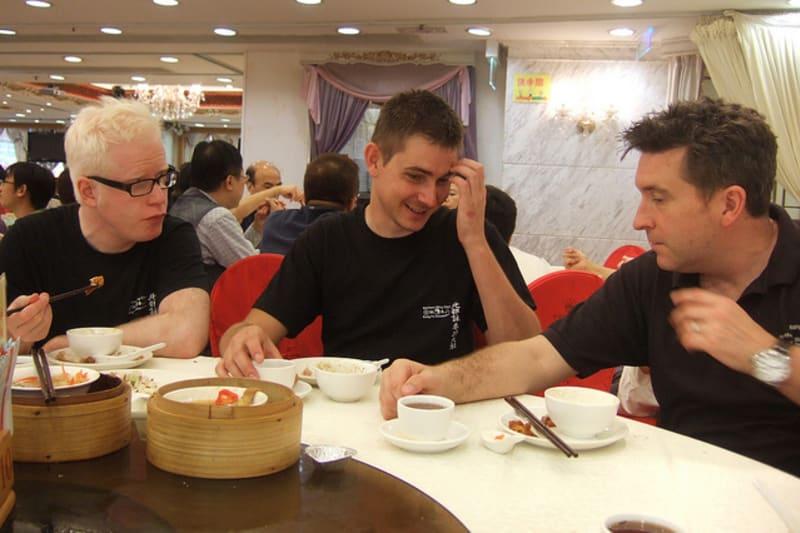 18 of The Best Lunch Deals In Hong Kong