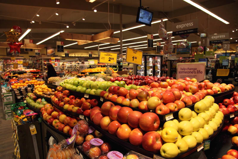 France is Forcing Big Supermarkets to Give Unsold Food to Charities – Can Hong Kong Follow Suit?
