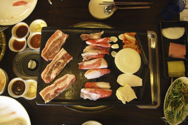 5 of the Best Korean Barbecues in Hong Kong