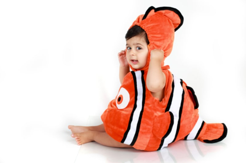 Why Your Baby Needs Seafood