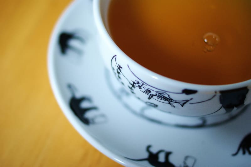 The Benefits and Flavours of Popular Teas