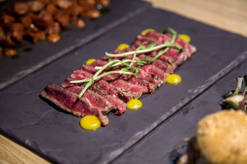 New Restaurant: Casa in Kennedy Town