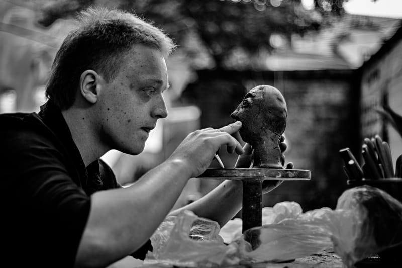 Cake Sculpture Artists