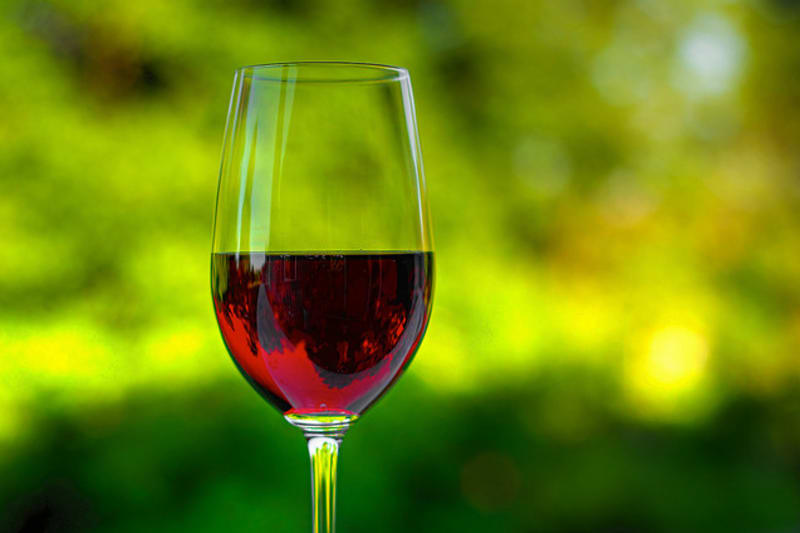 Wine…It's Good for You