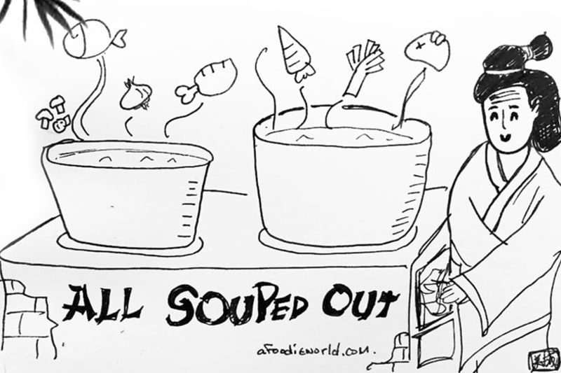 All Souped Out: An Entry Guide to Chinese Soups