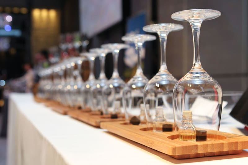 Wines of South Africa Festival