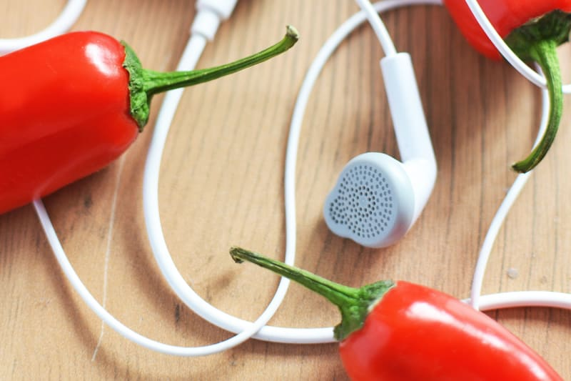 7 Food Podcasts You Should Be Listening To Right Now