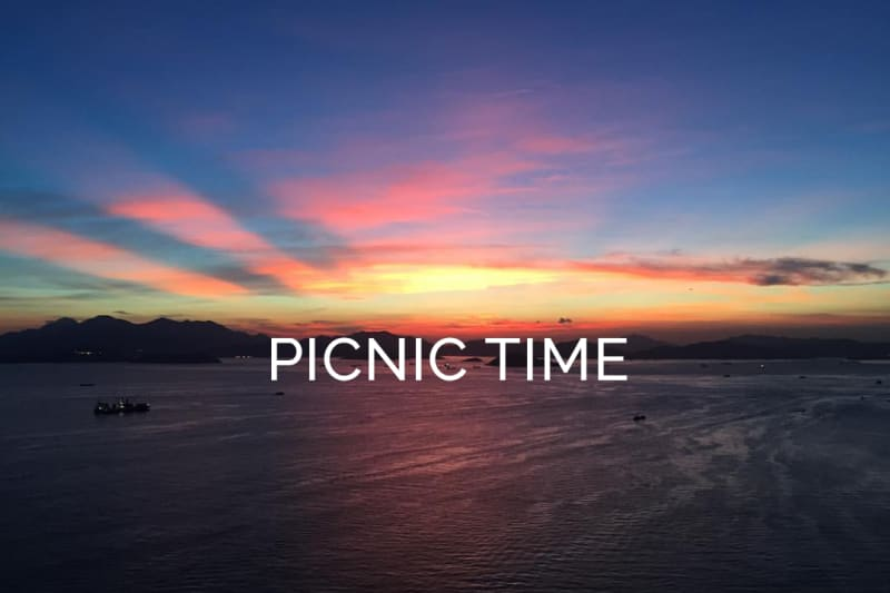 How About a Pokémon Go Picnic?