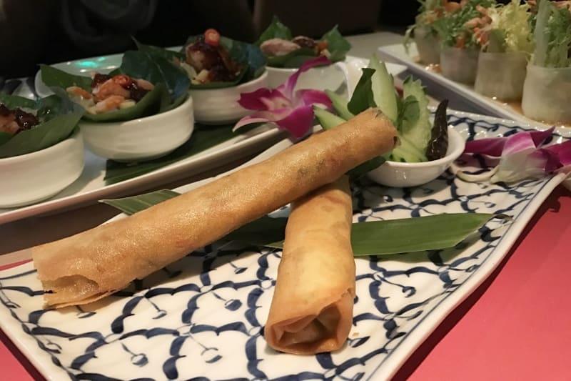 Restaurant Review: Ayuthaiya