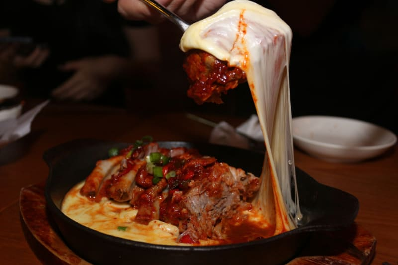 New Restaurant Review: Ssal Bori Ssal