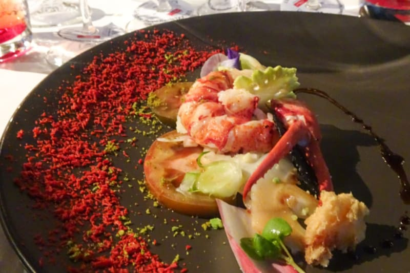 Review: Seasonal Specials at Cucina to Celebrate Modena's 2200th Birthday
