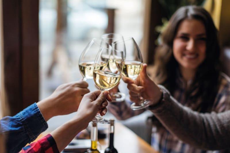Rewriting Wine 101: Summer Wine