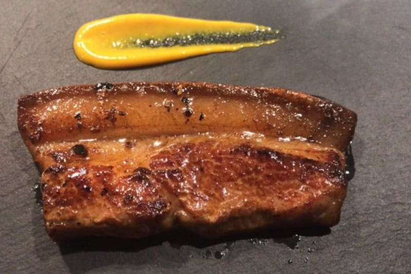Recipe: Filipino-Style Grilled Pork Belly