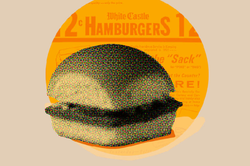 The Evolution of the Burger