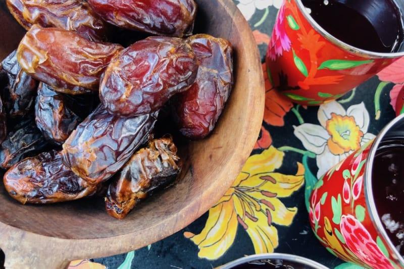 Vegan Brunching on Lamma Island at Olive Leaf