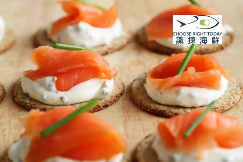 Recipe: Smoked Salmon