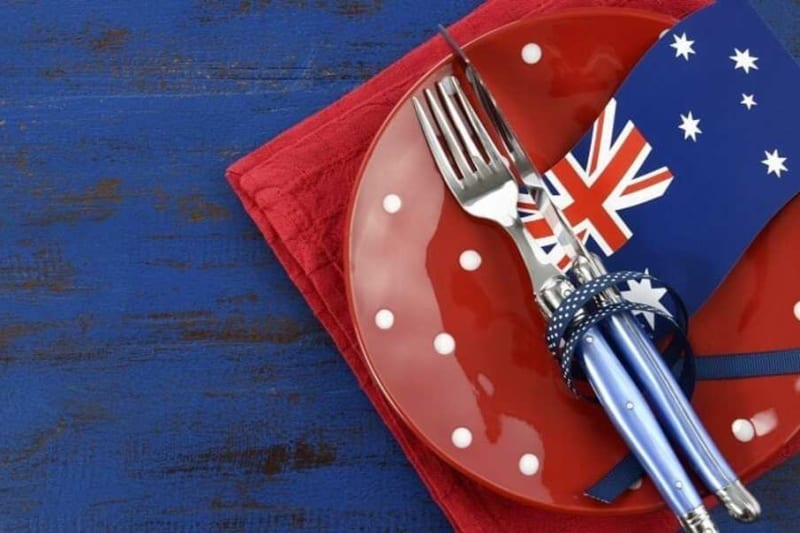 Australia Day Giveaways