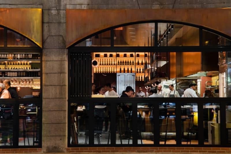 New Restaurant: Pica Pica