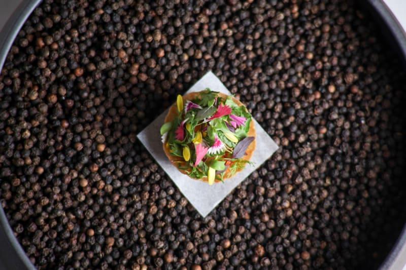 The Awards So Far: Asia's 50 Best Restaurants 2019