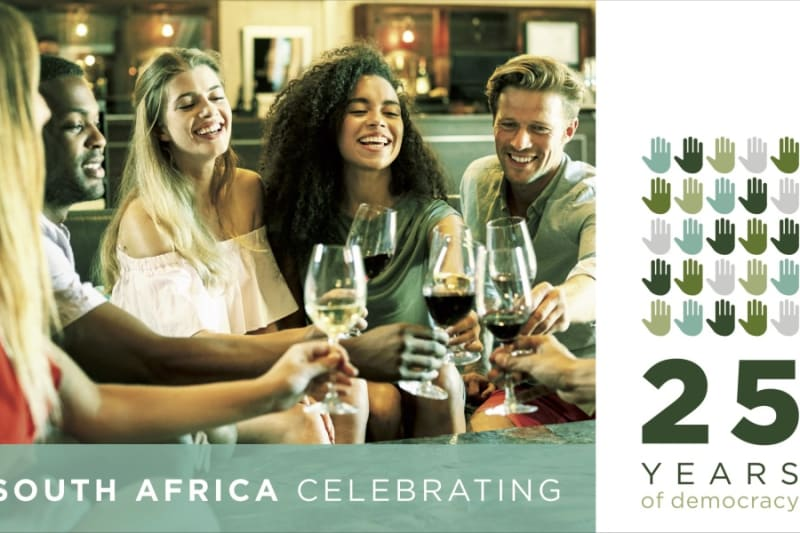 Rewriting Wine 101: South Africa Celebrates 360 Years of Winemaking