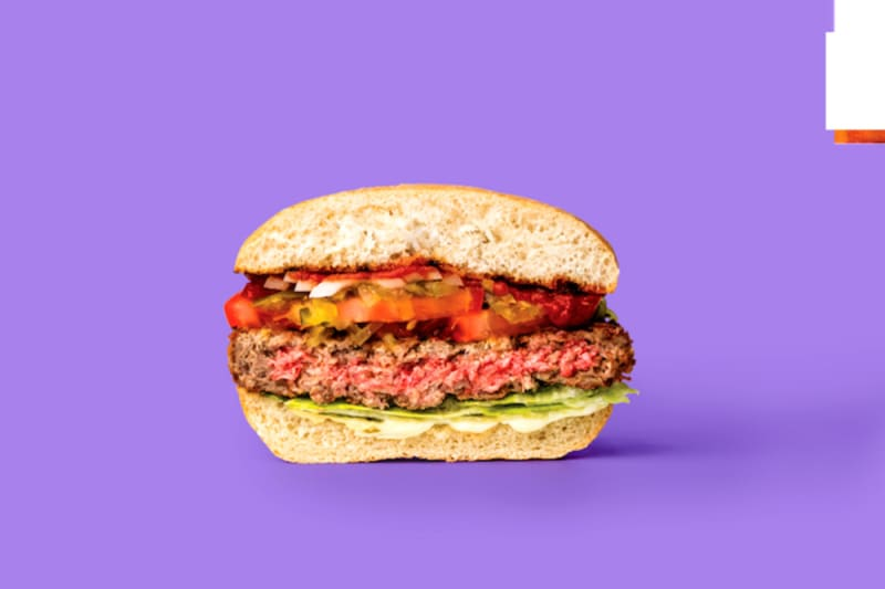 The Death of the Veggie Burger?