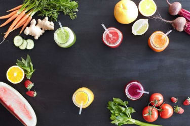 Summer Series: Skinny Smoothie Recipes