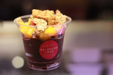 The Good Food Tour: Healthy Edition [video]