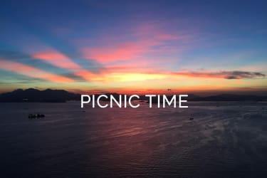 How About a Pokémon Go Picnic?