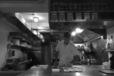 Restaurant Review: Little Kitchen