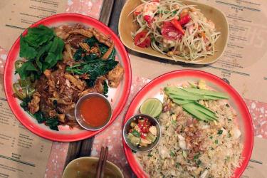 New Restaurant Review: Samsen