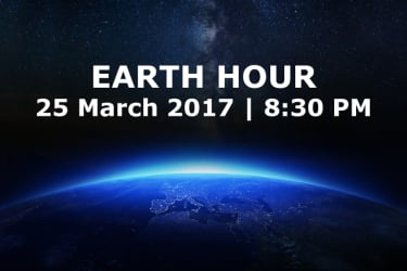 Restaurants to Head to for Earth Hour 2017