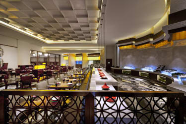 Macau Restaurant Review: Xin at Sheraton Grand Macao Hotel