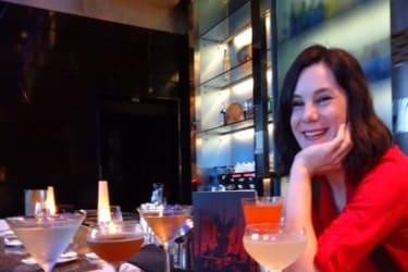Pop-up Bar Review: Dead Rabbit at Four Seasons Hong Kong (24–26 May)