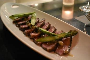 Restaurant Review: 'No Menu' at Zafran