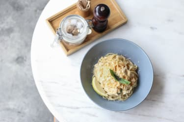 Café Review: Bread & Bistro