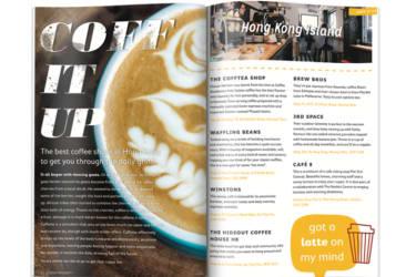 Foodie Magazine to your Door