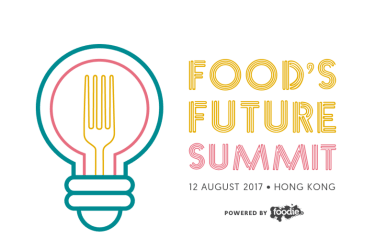 Get Hyped! Asia's First Food's Future Summit