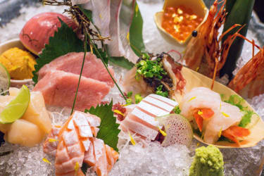 New Restaurant Review: ANA Sushi