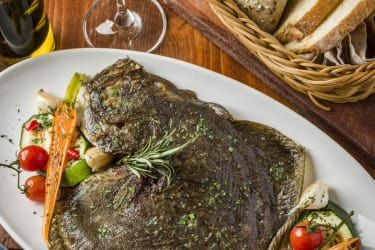 Restaurant Review: Rustico