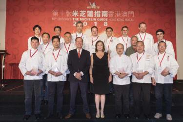 Which Restaurants Do Chefs Think Deserve Michelin Stars?