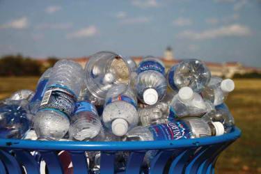 The Zero Waste Diaries: Plastic Fantastic