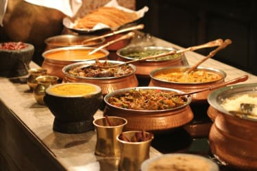The Best Indian Restaurants in Hong Kong