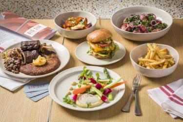 New Restaurant Review: Big Sur
