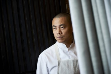 Singapore's Restaurant André Chef Takes Home Top Honours for 2018
