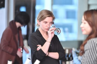 Burgundy in a Day: 2018 Annual Tasting of Bourgogne Wines