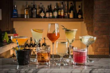New Bar Review: Goa Nights, Macau