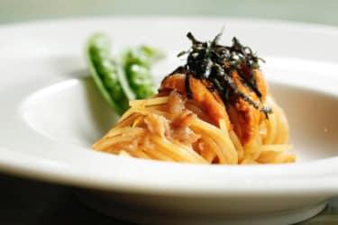 Restaurant Review: New Tasting Menu at Maison ES