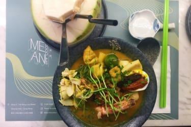 Restaurant Review: Mean Noodles